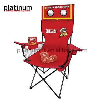 Giant sports chair