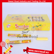 Sweetboy Mango Flavour Milk Candy