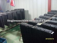 "saw chain 0.404"" / 0.325"" / 3/8"" ,chainsaw part semi-chisel saw chain ,ripping and cutting saw chain"