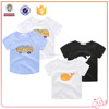 OEM service customized kid t-shirt 100% cotton cute kid clothes