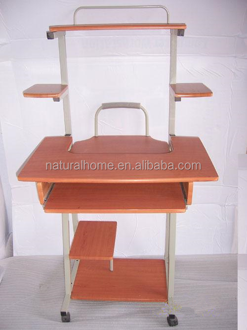 New Design Computer Table Images Laptop Stand Computer Printer Table  Designs Wooden Computer Table
