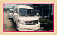 4*2 Foton Microbus for sale