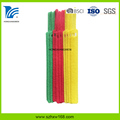 Alibaba supplier cable organizer hook and loop belt