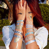 /product-detail/custom-gold-and-silver-foil-tattoo-pictures-women-60142528541.html