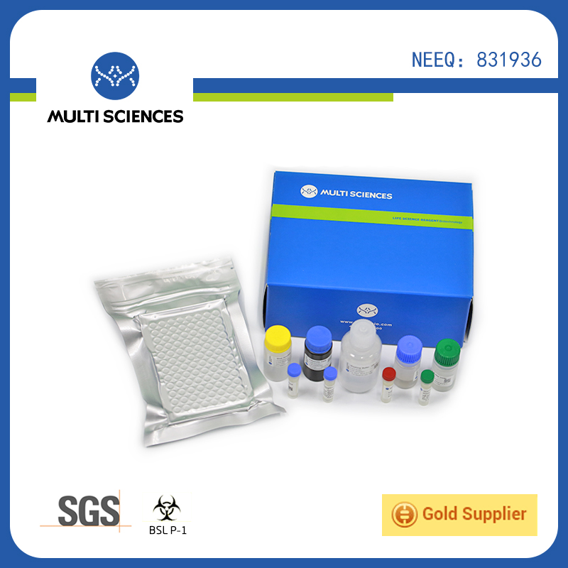 Soluble IL-1 Receptor 4/ST2 (sIL-1R4/ST2) ELISA Kit only for research use
