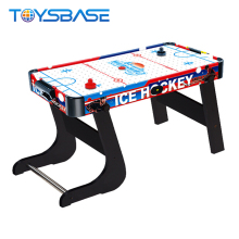 Ice Hockey Table Indoor Classic Sport Folding Superior Air Hockey Table Game For Sale