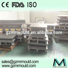 steel structure fixed support stamping mould