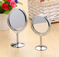 Fashionable,Desktop Mirror Style and Cosmetic Mirror Type Cosmetics Makeup Mirror