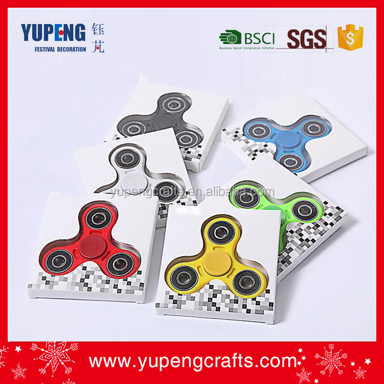 Wholesale high quality fingerspinner