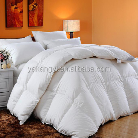 Hot Sale Lowest Price King Size Bedding Duvet Set For Hotel
