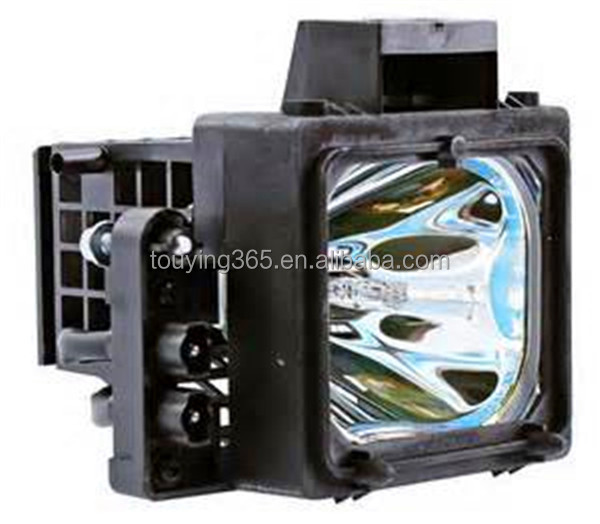 TV lamp XL2200U for Model KDF 55WF655 compatible bare lamp with housing