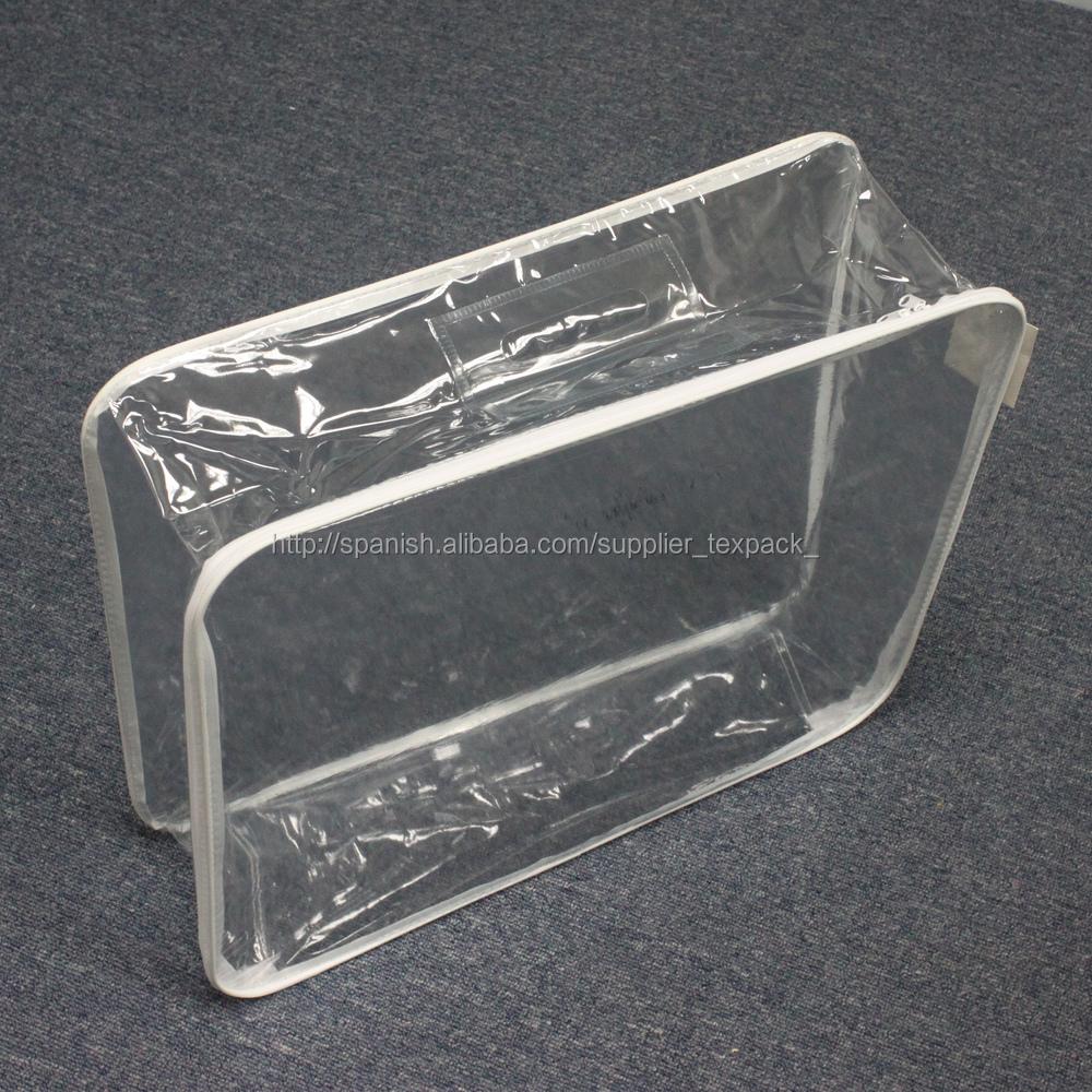 High Quality Style Non Toxic Plastic Pvc Bedsheet Zipper