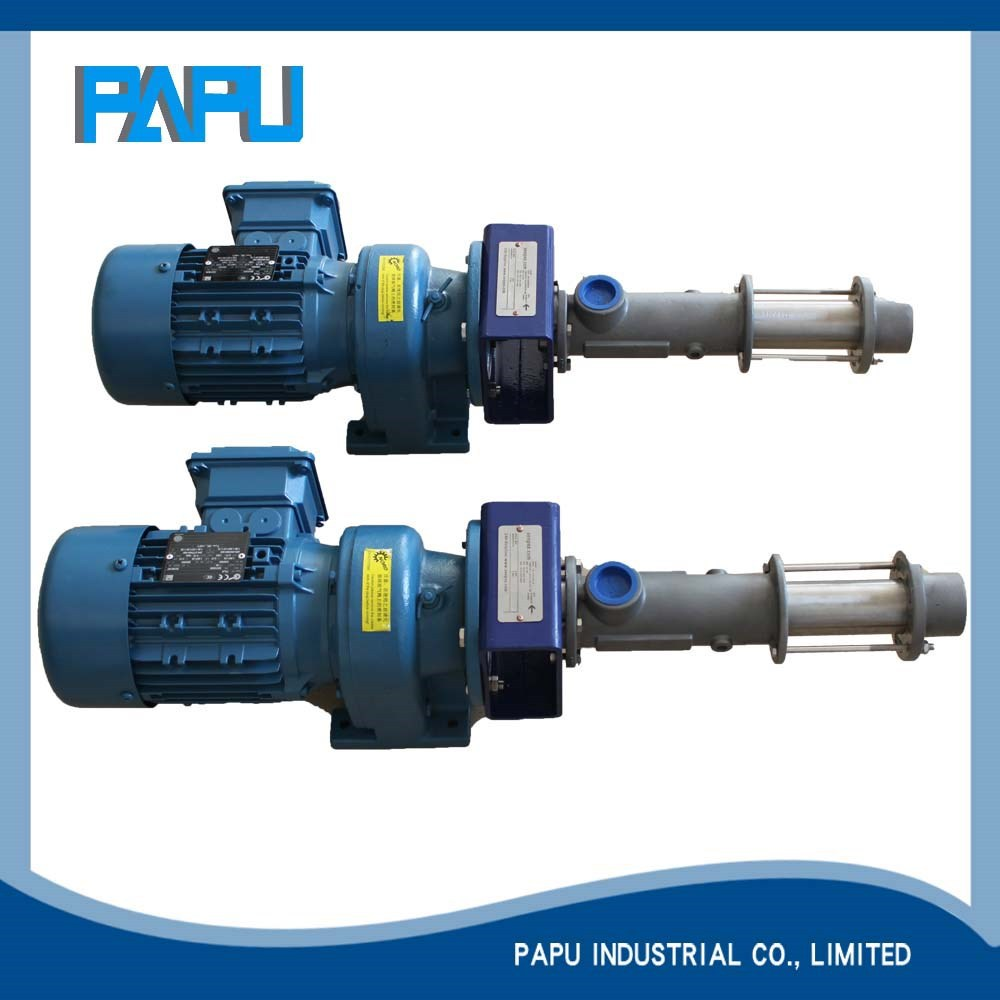 High quality, factory price automatic chemical dosing pump