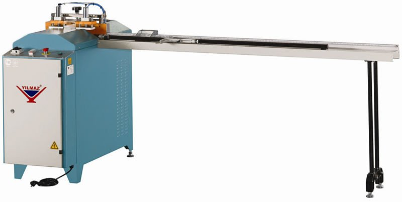 Automatic Glazing Bead Saw (New Featured Mould System)