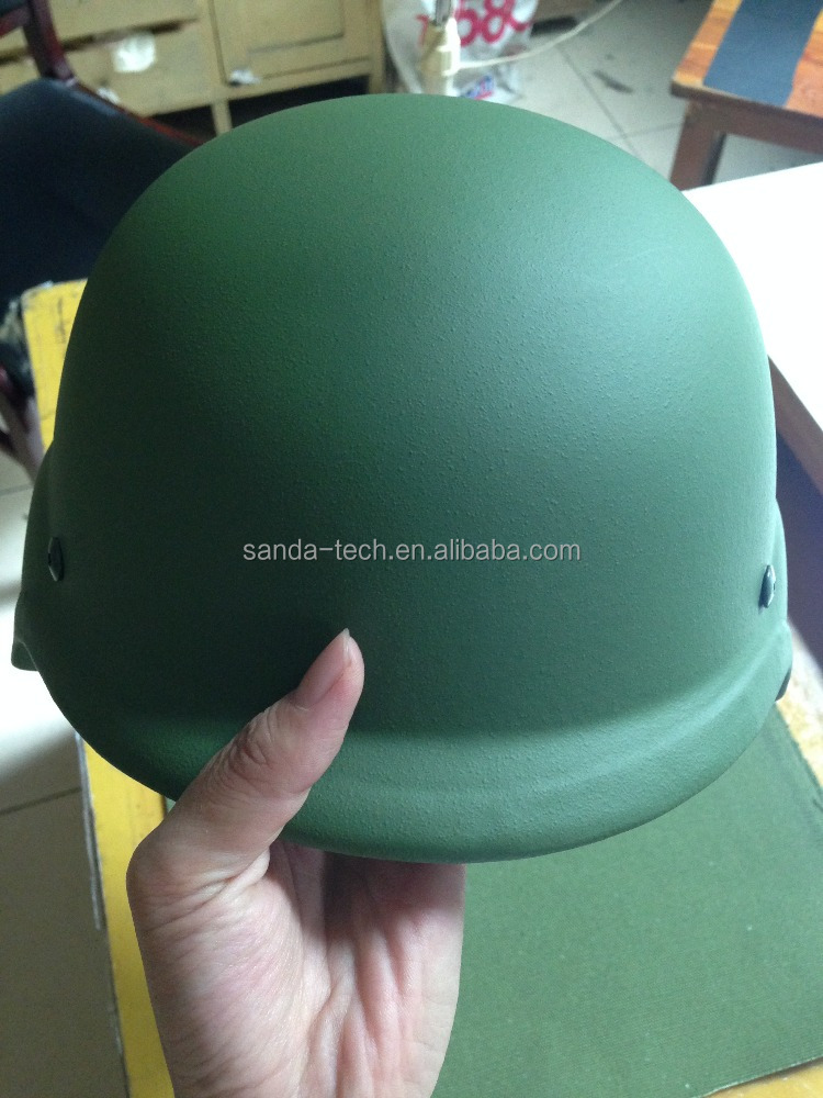 Good price high quality Army PASGT MICH Bulletproof helmet