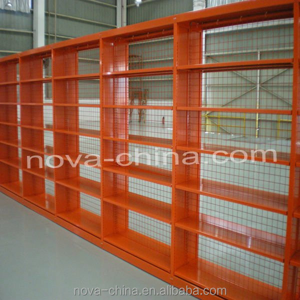 NOVA Office file rack from Chinese manufacturer