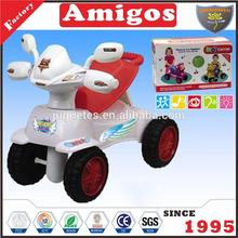 Chenghai Factory Customized Baby Vehicle Set Toy Plastic Baby Walker