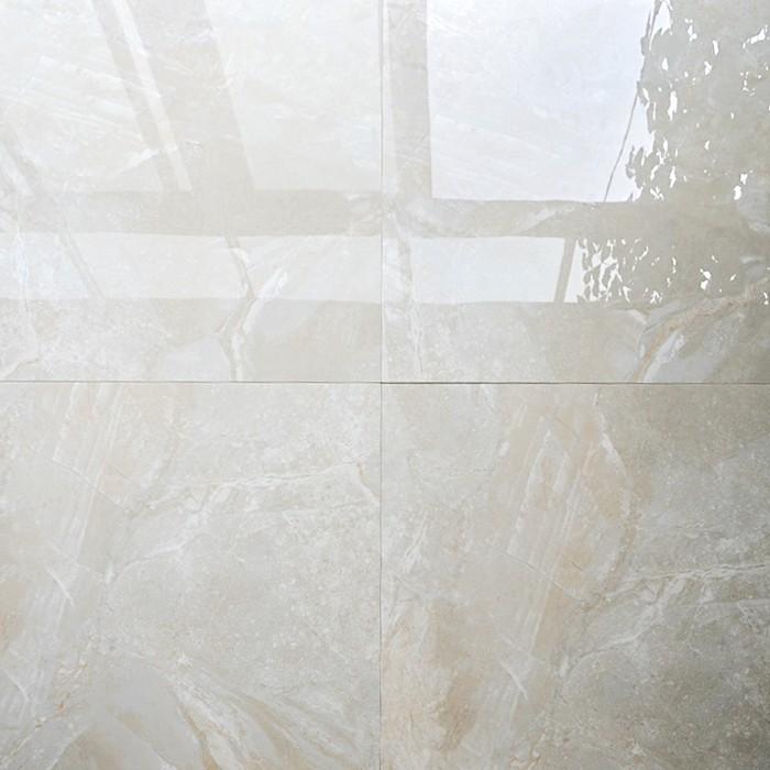 United States Ceramic Company International Ivory Color Jade Floor