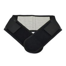 Hips slimming belt waist support self heating lumbar wraps with high quality
