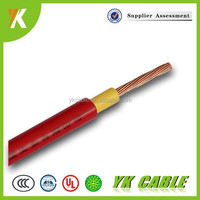 Manufacturers PVC jacket fire resistant stranded electrical copper wire 1.5mm 2.5mm 4mm