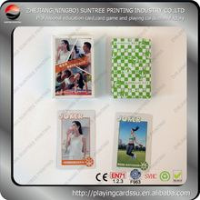Professoinal manufacturer of Agile Best Scrum Planning Poker Cards