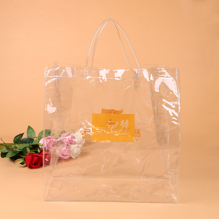 Cheap Price Hot Products recycled plastic bottle tote bag