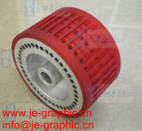 PU-Suction Wheel for STAHL