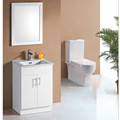 China Foshan MDF bathroom cabinet box home furniture