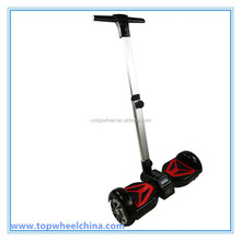 2016 new model TP062 with handle bluetooth good quality two wheels electric self balancing scooter biyond