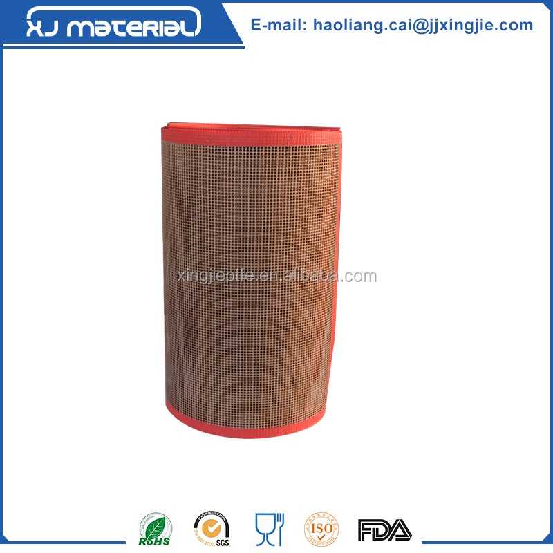 Wholesale china goods teflon conveyor belt china best products for import