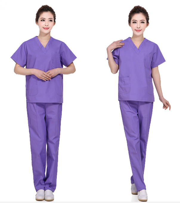 walson nurse uniform/medical uniform/hospital uniform
