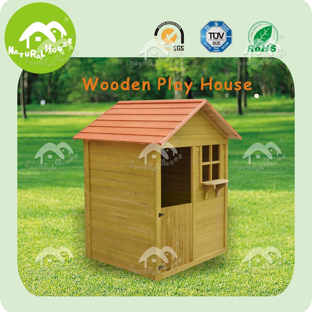 Wooden kids Cubby house for sale