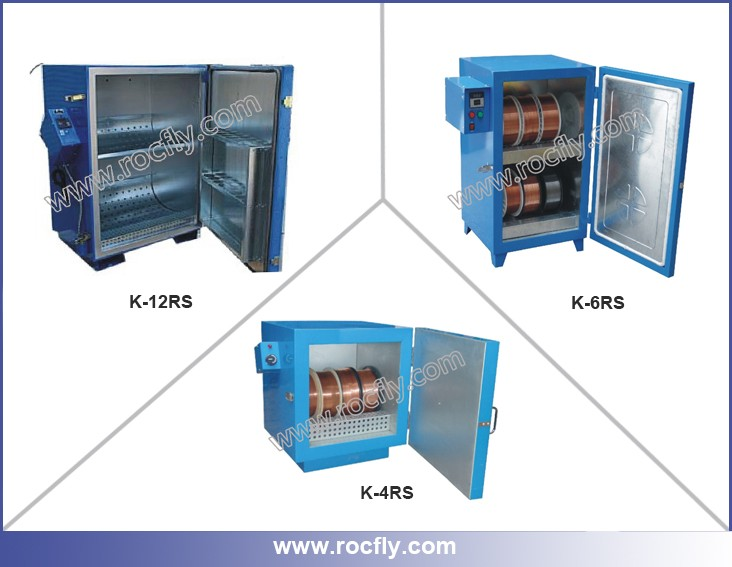 K-12RS Welding Wire Drying Ovens