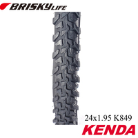 Good quality bicycle parts KENDA bicycle tyre for BMX