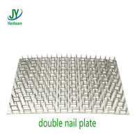 Metal Galvanized Steel Construction Timber Wood