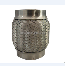 auto flexible pipe in stainless steel material