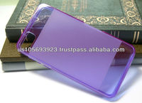 TPU pudding case for blackberry z10 mobile phone case