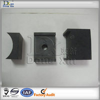 RUBBER DOOR BUFFER
