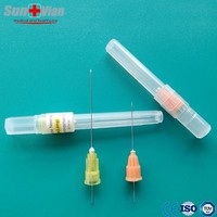 27g 30g Sterile Dental Needle With