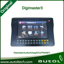 digimaster III obd mileage correction Digimaster-III Newly added key programming function