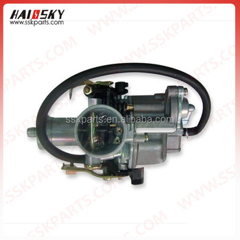 HAISSKY China motorcycle accessories motorcycle parts spare CG125 FAN motorcycle engine carburetor