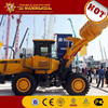 Changlin 955 5 TON Used wheel loader zl50