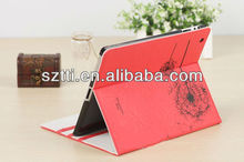 2013 new product hot selling smart cover for ipad mini from shenzhen factory