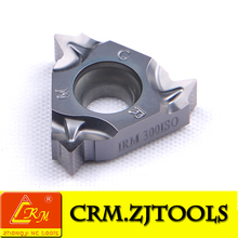 crm zjtools 16IRM AG60 cemented carbide threading turning insert