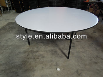 10 people round folding table buy round table 72 inch for 10 person round table
