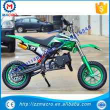 china dirt bike mini chopper motorcycle 49cc for cheap sale