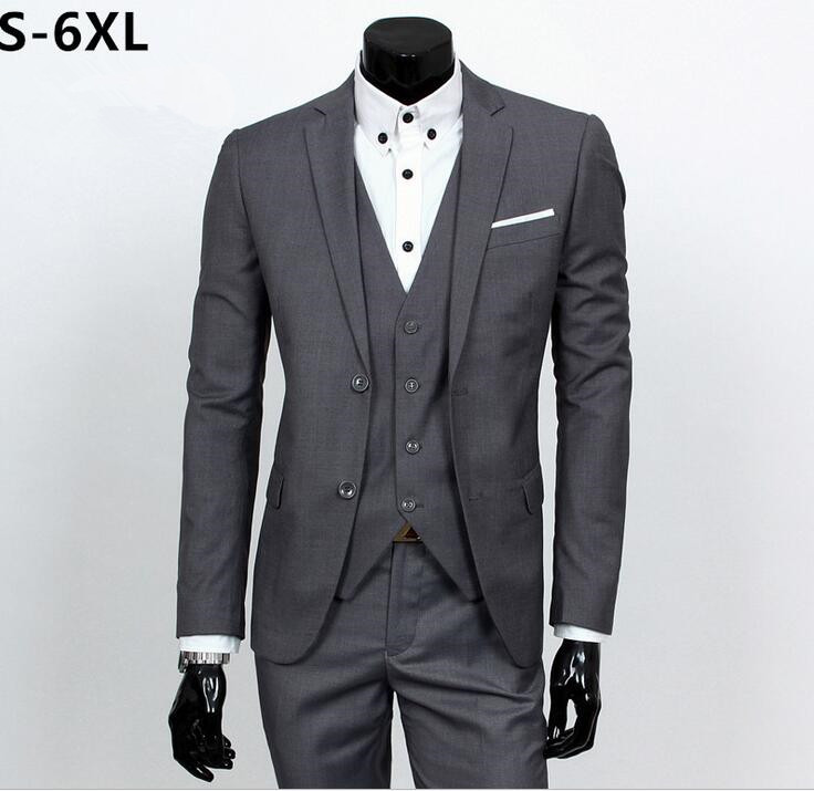 china factory price 3 pieces men suits coat pant men suits