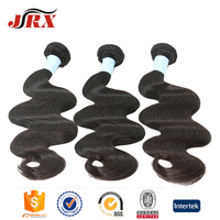 High quality natural color remy x pression braid hair