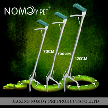 Nomoy pet Snake Hooks And Snake Tongs for Sale