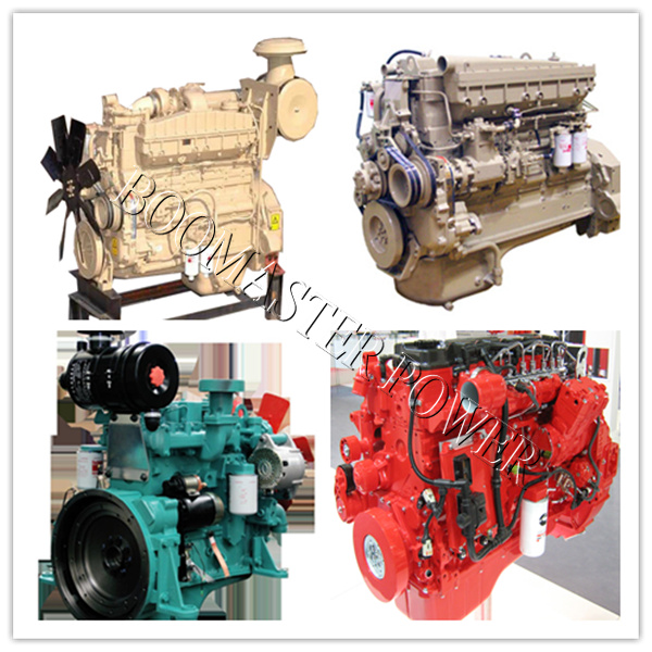 China Yangdong Engine ac synchronous generator 12kw